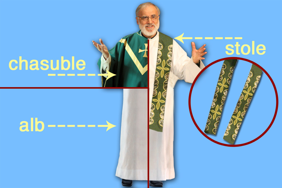 Anglican Vestments: What Are They? - Anglican Pastor