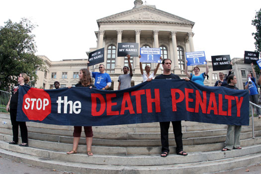 pros and cons of capitol punishment The home secretary's action undermines britain's long-held position on capital punishment – and wider human rights, says the co-executive director of the death.