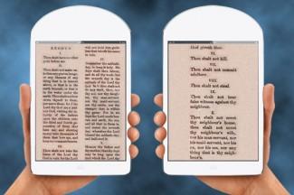 bible-app-technology