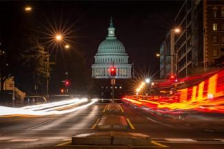 The U.S. Capitol (CNS photo/James Lawler Duggan, Reuters)