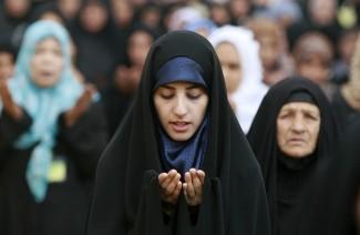 AP Photo/Hadi Mizban