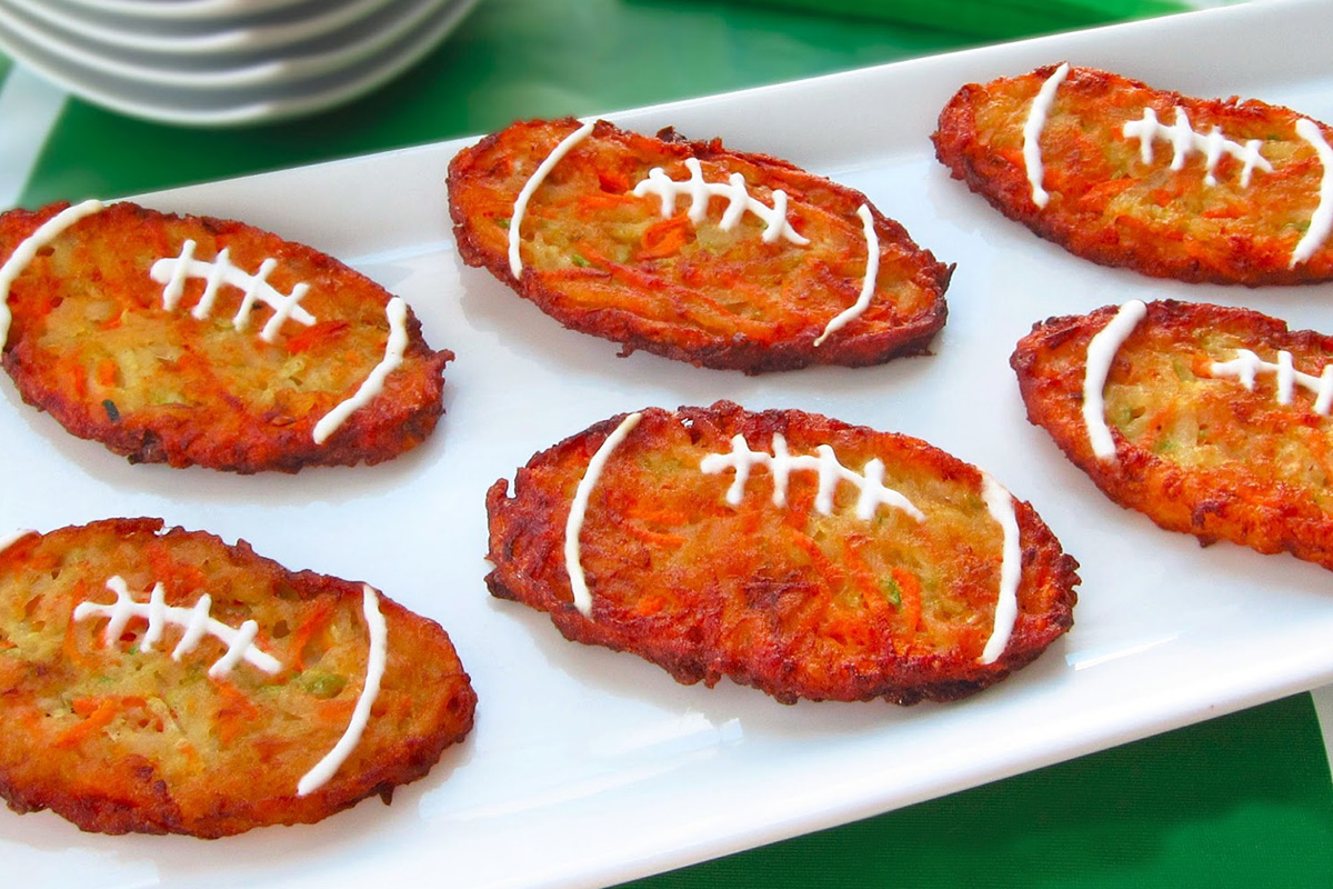 How to make incredible and healthy super bowl snacks busted halo image from hungry happenings hunrgyhappenings forumfinder Image collections
