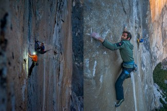 Photos from http://instagram.com/kjorgeson and http://instagram.com/jimmy_chin