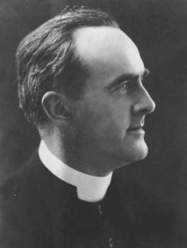 Fr Burke CSP