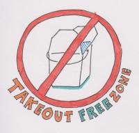 No Take Out