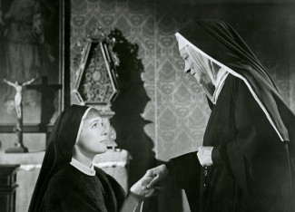 Maria and Mother Superior