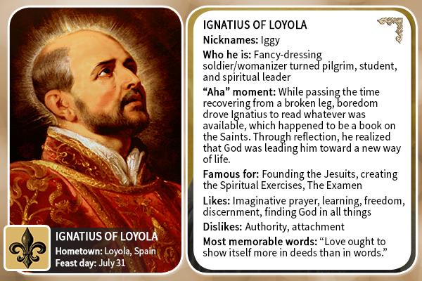 St-Ignatius