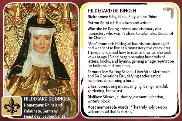 Hildegard-de-Bingen