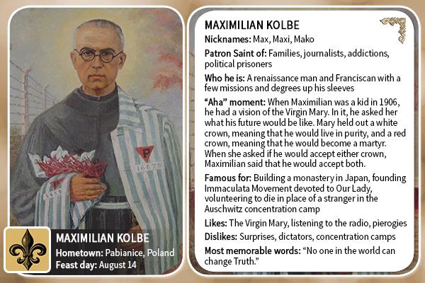 Max-Kolbe