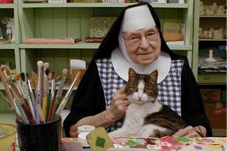 Sister Augustine