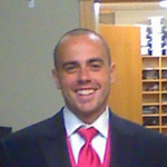 Chad Houston