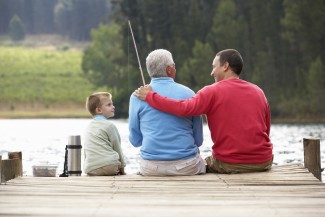Virtual Father's Day Retreat