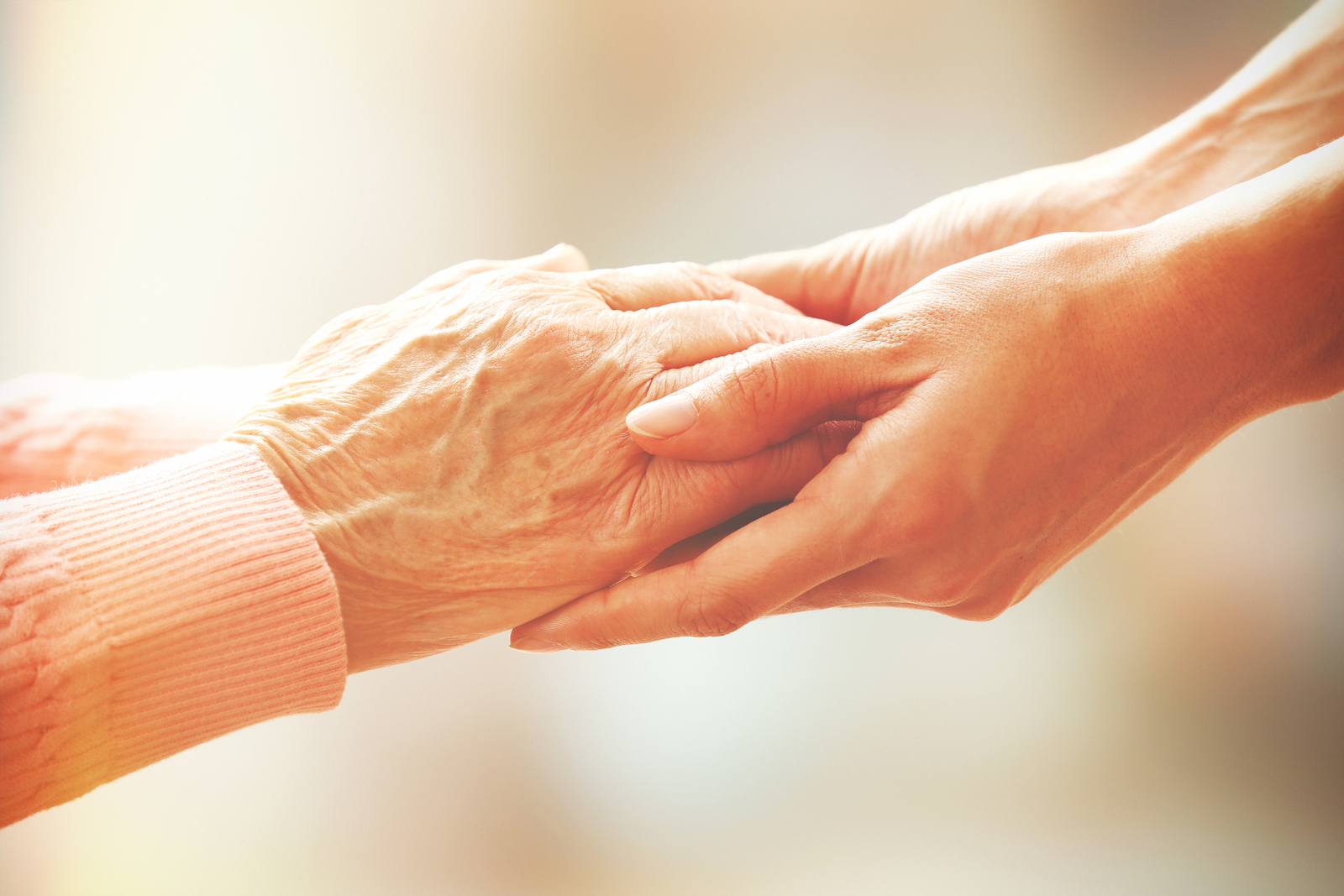 Encouragement for Caregivers: 6 Bible Verses to Give You