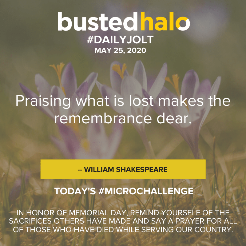 Praising what is lost makes the remembrance dear. -- William Shakespeare